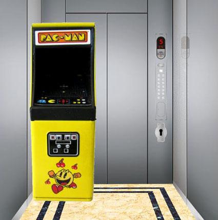 Elevator: Episode 1