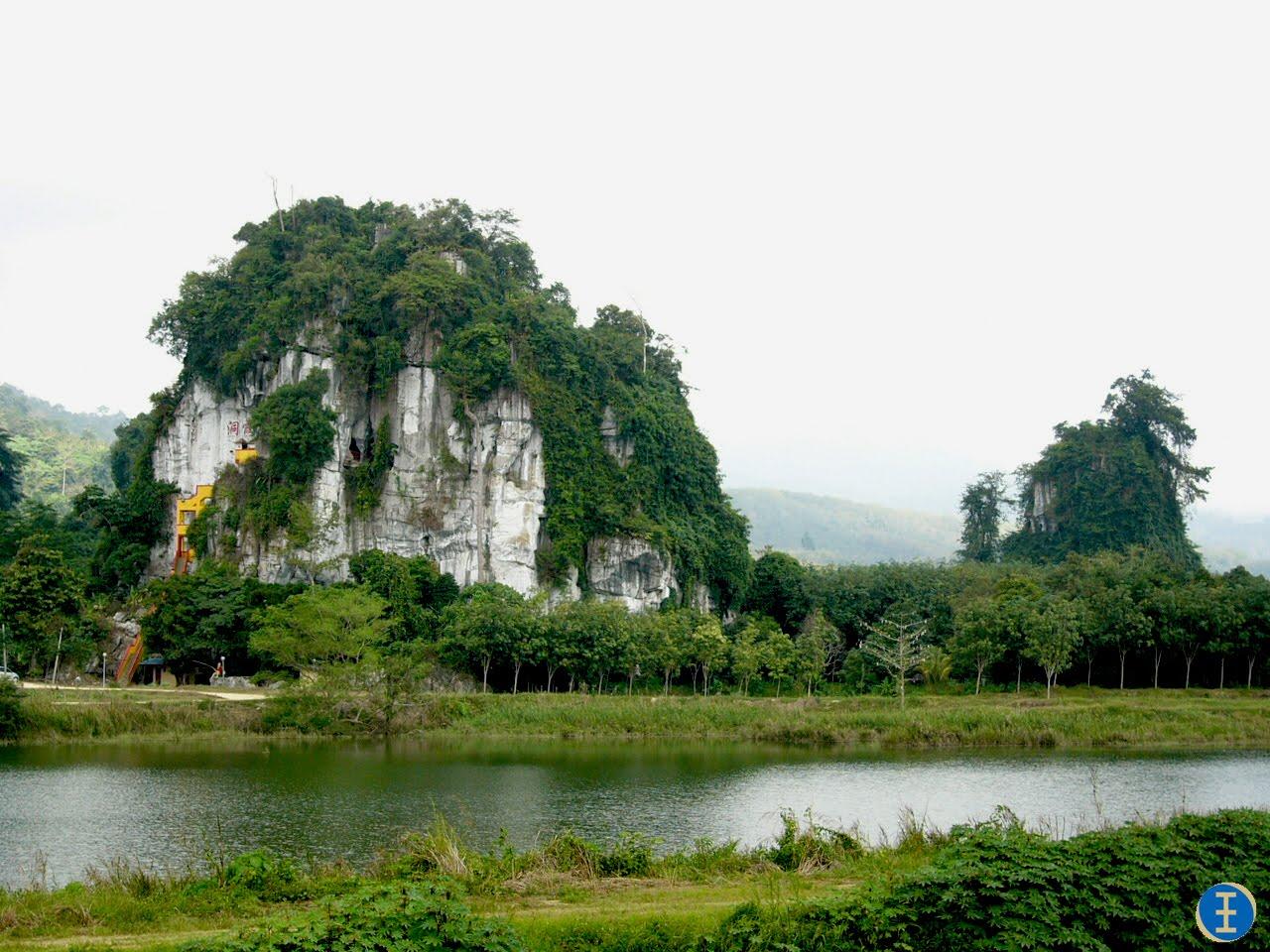 Gua Musang Malaysia  city pictures gallery : ... . Beautiful Living.: Gua Musang Cave of Fox, Kelantan, Malaysia