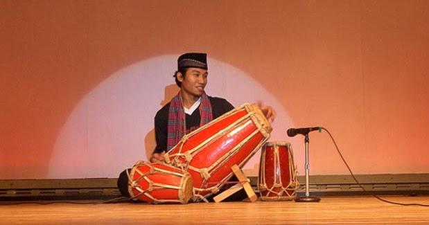 pengertian alat musik ritmis contoh gambarnya kisah asal usul
