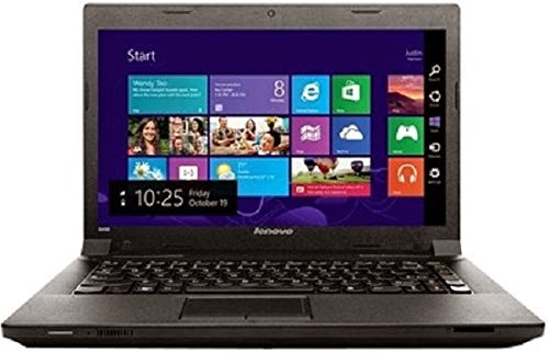 Buy Lenovo 59436067 14.1-inch Laptop (4gb, quad core, WIn 8) With Laptop Bag at Rs 23173