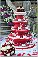 La nostra Wedding Cake
