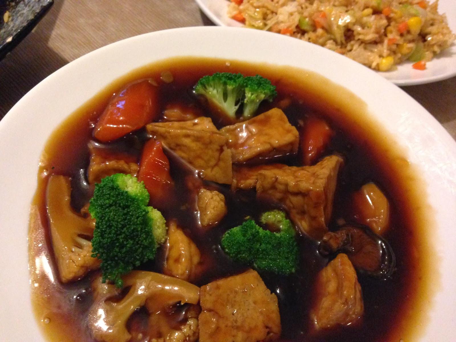 Asian restaurants in melbourne veggie kitchen for Asian cuisine melbourne