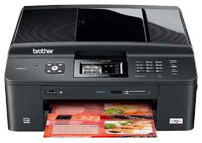Harga Printer Brother Lengkap Terbaru April 2013