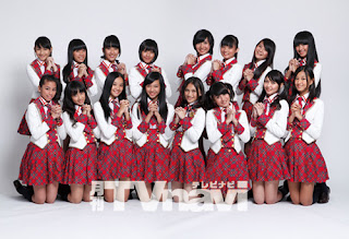 Koleksi photo dan wallpaper JKT 48 | grup idol Indonesia | Blogue