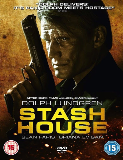 Stash House (2012) [Latino]