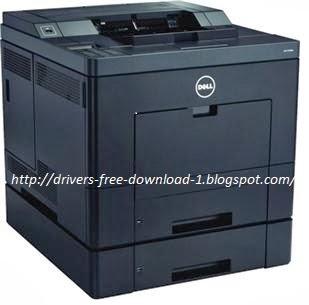 Driver For Dell C3760n / C3760dn Color Laser Printer