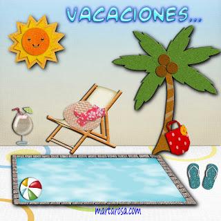 Imagenes de vacaciones