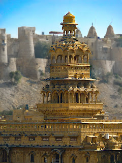 Tours of India-Tazia Tower