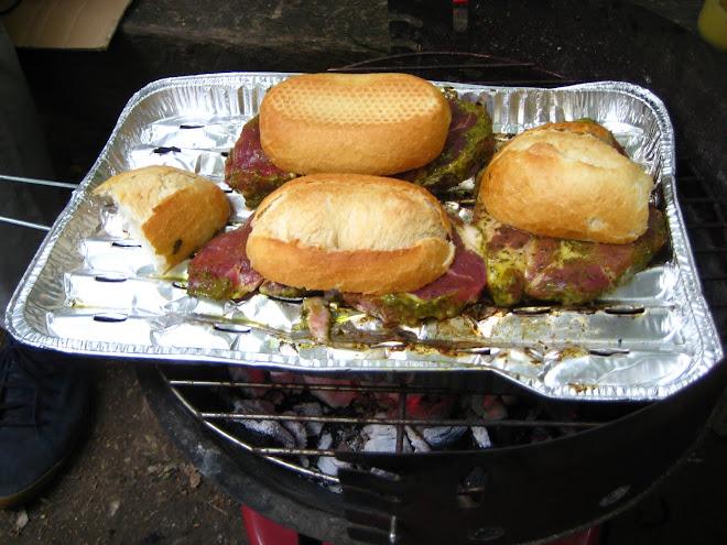 grillgergő