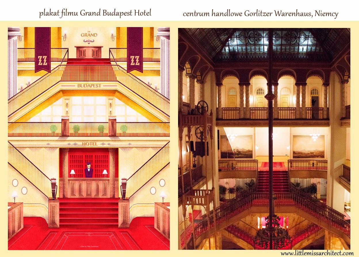 Architekt na szpilkach profesjonalnie o wn trzach for Design hotel budapest