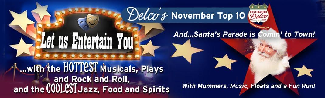 Destination Delco News