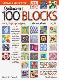 QM 100 Blocks Vol 11