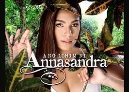 Ang Lihim ni Annasandra - October 8, 2014 Full Episode