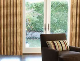 Drapes Bamboo Window Panels