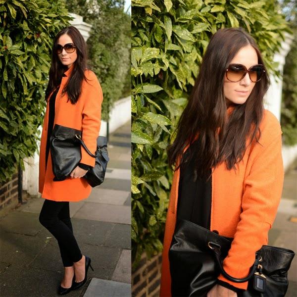 Orange_Coat_Prada_Bag_Outfit_Black_Orange