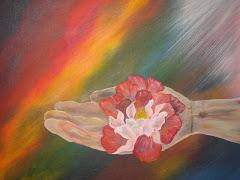 GOD'S LOVING HAND