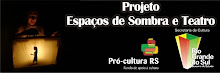 Vídeo: Projeto Sombras