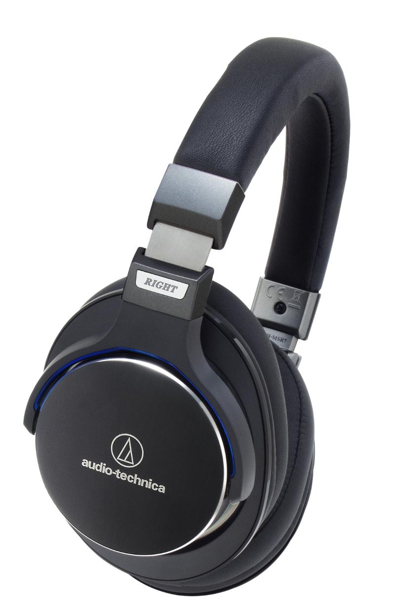 ATH-MSR7 Kopfhörer
