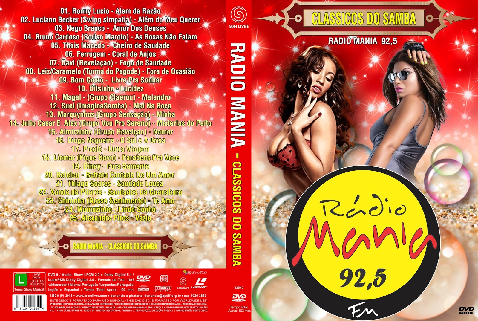Download Radio Mania Classicos do Samba DVD-R Radio 2BMania 2BClassicos 2Bdo 2BSamba 2BXANDAODOWNLOAD