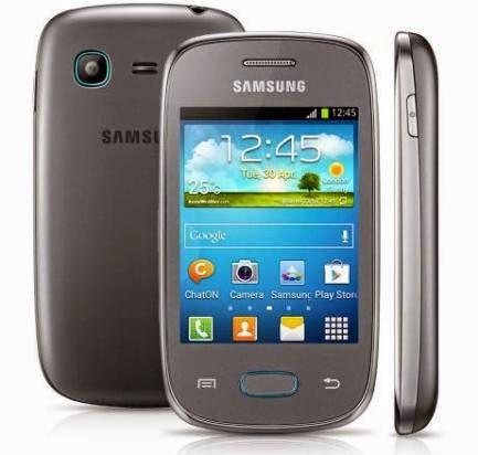 8 Hp Samsung Android Murah Harga dibawah 1 juta 2014