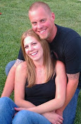 My Oldest Daughter and Husband Eric