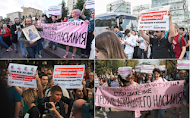 Violencia contra las mujeres en Rusia