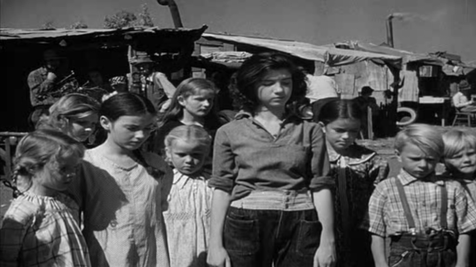 the desperate conditions of the american families in the grapes of wrath The paperback of the the grapes of wrath by john steinbeck at  as one of  america's best-loved novels by pbs's the great american read.