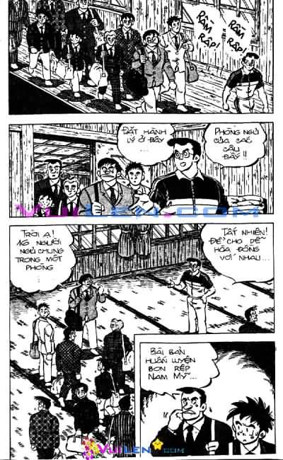 Jindodinho - Đường Dẫn Đến Khung Thành III Tập 30 page 25 Congtruyen24h
