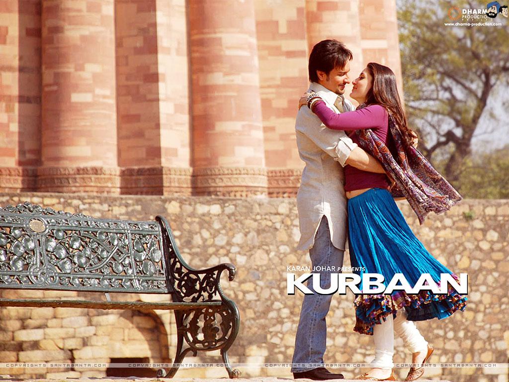 Kareena Kapoor Kurbaan Dresses   www.imgkid.com - The ...