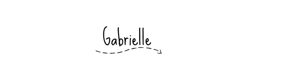 Gabby Sandhar
