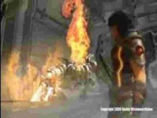 film kartun 3D Indonesia Chronicle of java