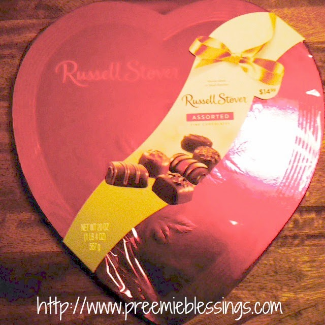 candy box, preemie, weight