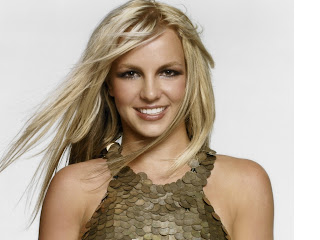 Britney Spears in news
