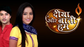 Diya Aur Baati Hum 11 September 2015 Full Episode Star Plus
