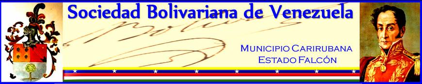 Sociedad Bolivariana del Municipio Carirubana