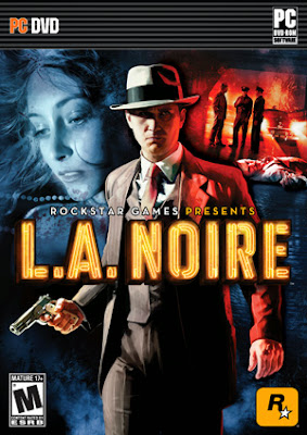 Download Game L.A Noir