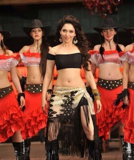Actress Tamanna Navel Show Photos
