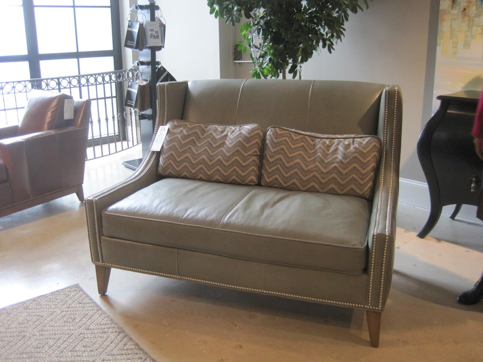 Architect Design Highpoint Fall 2012 Hooker Furniture