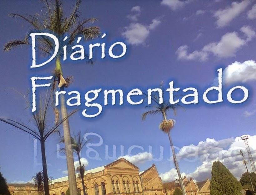 Diário Fragmentado