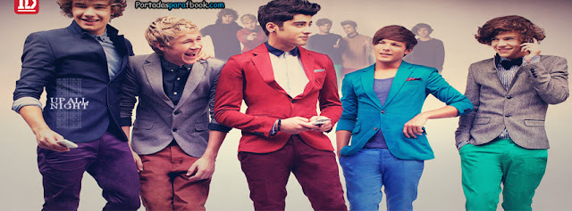 One direction la banda