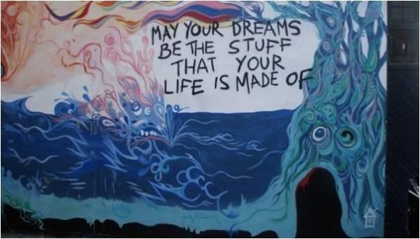 la vida es sueño