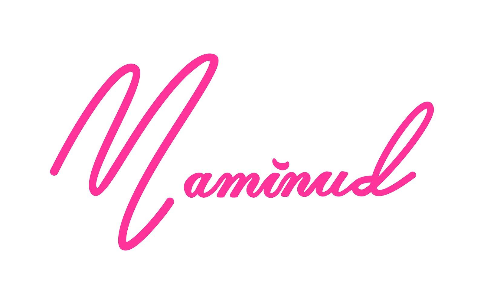 Maminud