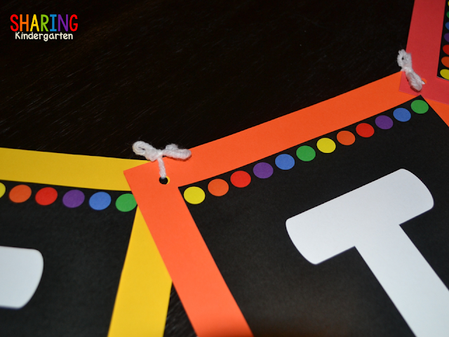 classroom banner creation step by step