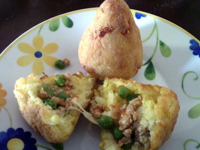 Cosa cucino oggi arancine di riso modicane - Cosa cucino oggi a cena ...