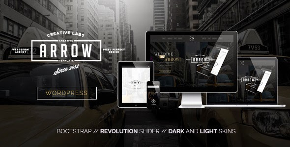 Best One Page WordPress Theme