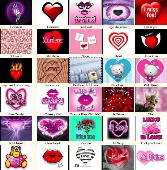 Imagenes de amor para celular