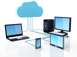 Ventajas del Cloud Computing