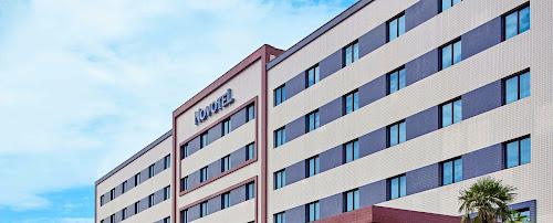 Novotel Center Norte - Conforto e praticidade para lazer ou negócios