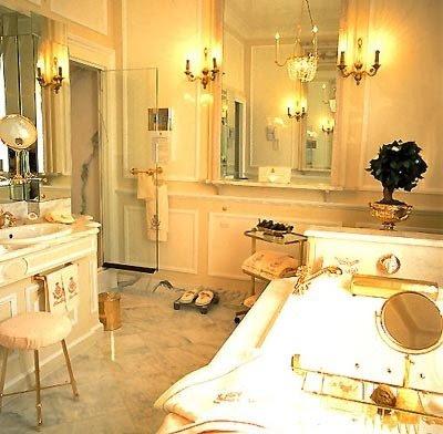 Ideas para tener un Baño Elegante