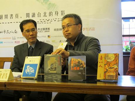 2012台北文學季3